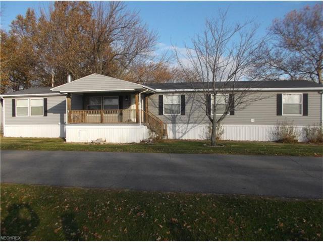 1600 N Buck Rd #36, Lakeside-Marblehead, OH 43440 (MLS #3968541) :: The Crockett Team, Howard Hanna