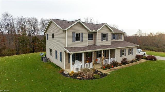 2680 Henderson School Rd NE, New Philadelphia, OH 44663 (MLS #3968708) :: Tammy Grogan and Associates at Cutler Real Estate