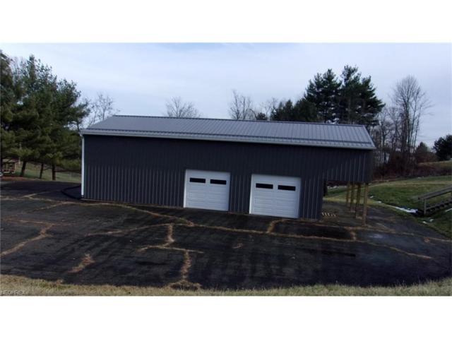 3235 Wayne Ridge Rd, Zanesville, OH 43701 (MLS #3968908) :: Tammy Grogan and Associates at Cutler Real Estate