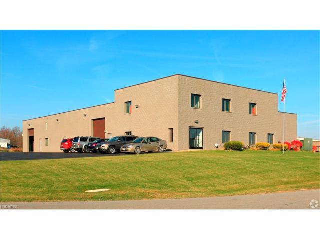 15050 Berkshire Industrial Pky, Middlefield, OH 44062 (MLS #3969095) :: Keller Williams Chervenic Realty