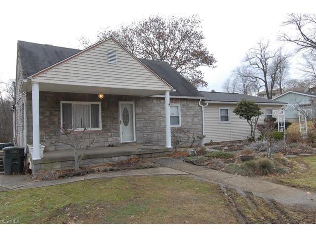 2440 Ridge Rd, Zanesville, OH 43701 (MLS #3969163) :: Tammy Grogan and Associates at Cutler Real Estate