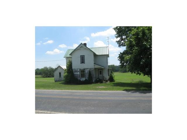 6336 Mudlake Rd, Creston, OH 44217 (MLS #3969192) :: Tammy Grogan and Associates at Cutler Real Estate