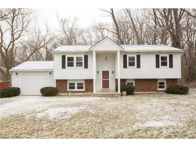 2157 Garfield St, Ravenna, OH 44266 (MLS #3969212) :: Tammy Grogan and Associates at Cutler Real Estate