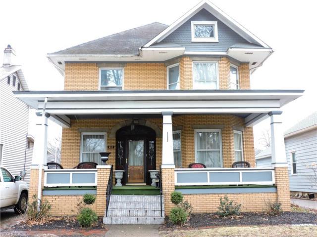 811 3rd St, Marietta, OH 45750 (MLS #3969232) :: Tammy Grogan and Associates at Cutler Real Estate