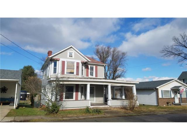 106 West 8Th St, Williamstown, WV 26187 (MLS #3969250) :: Tammy Grogan and Associates at Cutler Real Estate