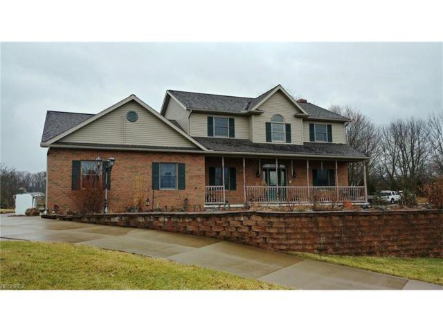 5586 Rhine Rd, Millersburg, OH 44654 (MLS #3969289) :: RE/MAX Trends Realty