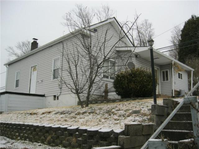 71479 Colerain Rd, Bridgeport, OH 43912 (MLS #3969509) :: Keller Williams Chervenic Realty