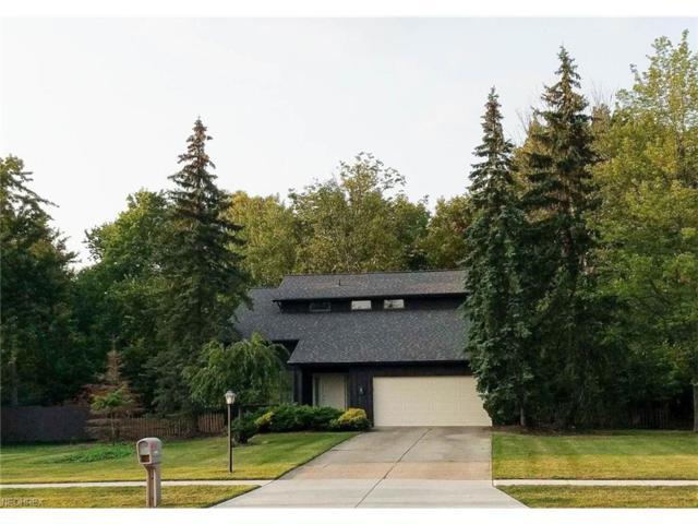 9960 Applewood Dr, North Royalton, OH 44133 (MLS #3969554) :: Keller Williams Chervenic Realty