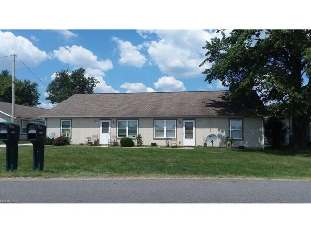 2655 Rhoadesdale Ave, Akron, OH 44312 (MLS #3969657) :: Tammy Grogan and Associates at Cutler Real Estate
