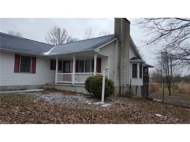 3279 Fox Lake Rd, Wooster, OH 44691 (MLS #3969747) :: Tammy Grogan and Associates at Cutler Real Estate
