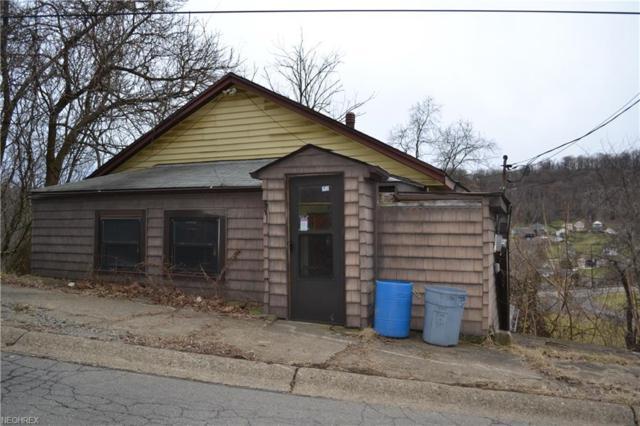 110 Bennett Drive, Weirton, WV 26062 (MLS #3969789) :: Tammy Grogan and Associates at Cutler Real Estate