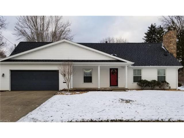 253 Harbel Dr, St. Clairsville, OH 43950 (MLS #3969794) :: Tammy Grogan and Associates at Cutler Real Estate