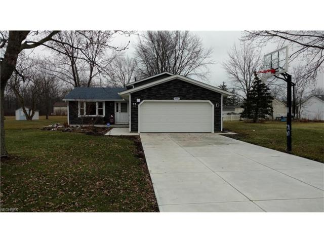 34963 Highland Dr, North Ridgeville, OH 44039 (MLS #3969804) :: Tammy Grogan and Associates at Cutler Real Estate