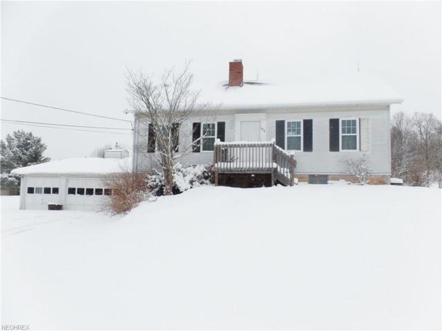 9470 Crackel Rd, Aurora, OH 44202 (MLS #3969846) :: Tammy Grogan and Associates at Cutler Real Estate