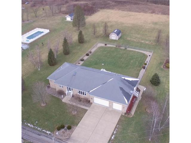 48605 Valeck Rd, St. Clairsville, OH 43950 (MLS #3969893) :: Tammy Grogan and Associates at Cutler Real Estate