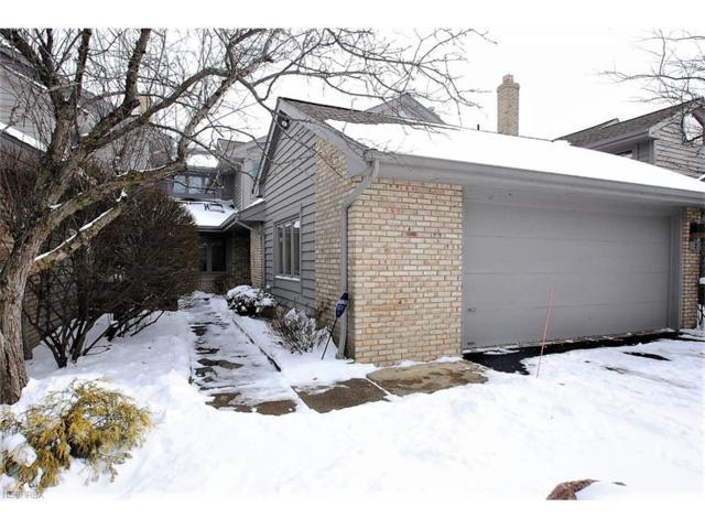 2 Deerfield Ln #2, Beachwood, OH 44122 (MLS #3969966) :: Tammy Grogan and Associates at Cutler Real Estate