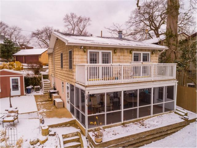 3595 Peninsula Dr, Akron, OH 44319 (MLS #3969980) :: RE/MAX Edge Realty