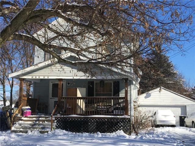 1646 Ogden Ave NW, Warren, OH 44483 (MLS #3969991) :: PERNUS & DRENIK Team