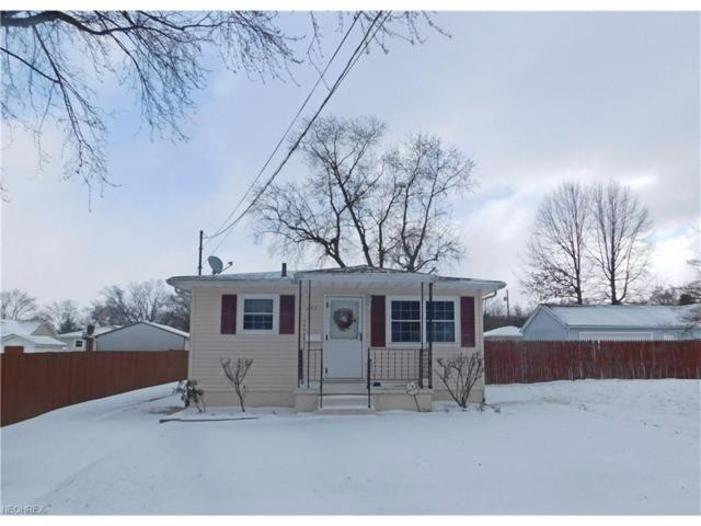 153 Pocantico Ave, Akron, OH 44312 (MLS #3970024) :: Tammy Grogan and Associates at Cutler Real Estate