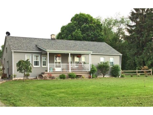 6767 Center Rd, Lowellville, OH 44436 (MLS #3970032) :: Tammy Grogan and Associates at Cutler Real Estate