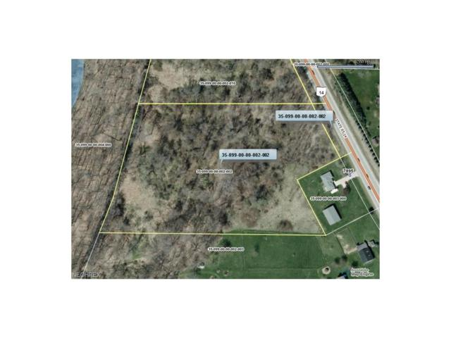 State Route 14, Streetsboro, OH 44241 (MLS #3970074) :: Tammy Grogan and Associates at Cutler Real Estate