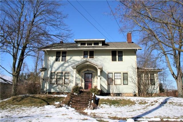 681 W Liberty St, Medina, OH 44256 (MLS #3970196) :: Tammy Grogan and Associates at Cutler Real Estate