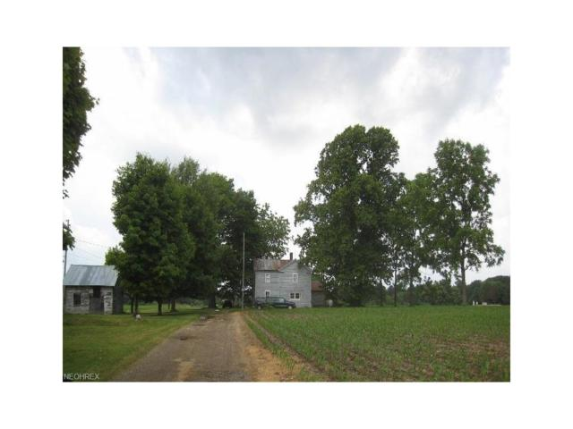3416 Oak Hill Rd, Wooster, OH 44691 (MLS #3970326) :: Tammy Grogan and Associates at Cutler Real Estate