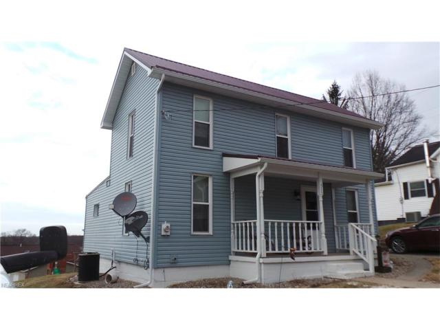 515 Maple St, Pleasant City, OH 43772 (MLS #3970404) :: Keller Williams Chervenic Realty