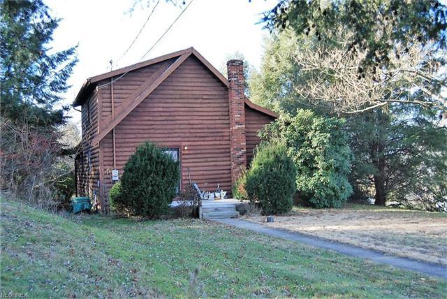 1900 Adamsville Rd, Zanesville, OH 43701 (MLS #3970697) :: Keller Williams Chervenic Realty