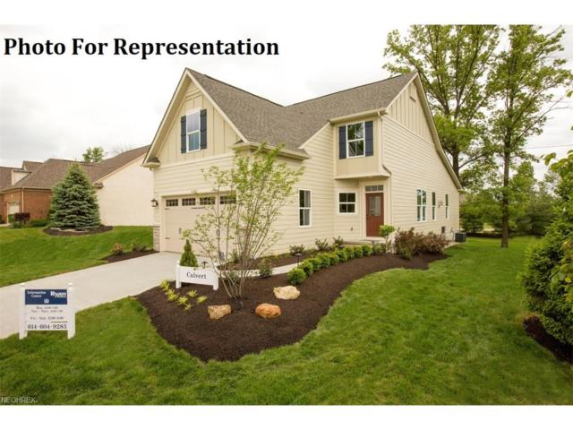 3244 Old Mill Dr, Cuyahoga Falls, OH 44223 (MLS #3970738) :: RE/MAX Edge Realty