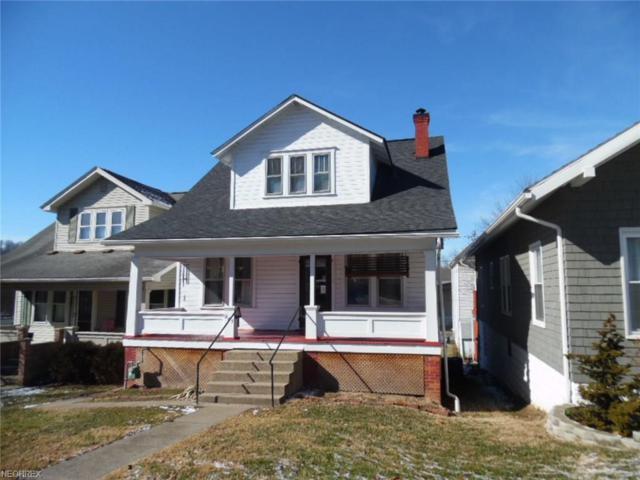 205 Marion St, Marietta, OH 45750 (MLS #3970762) :: Tammy Grogan and Associates at Cutler Real Estate
