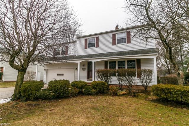 5018 Hartley Dr, Cleveland, OH 44124 (MLS #3970782) :: RE/MAX Valley Real Estate