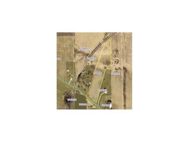 Bayton St NE, Alliance, OH 44601 (MLS #3970786) :: Tammy Grogan and Associates at Cutler Real Estate