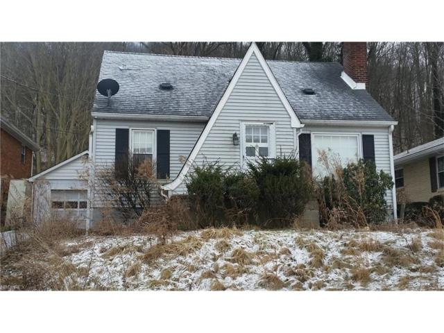805 Jefferson St, Newell, WV 26050 (MLS #3970807) :: Tammy Grogan and Associates at Cutler Real Estate