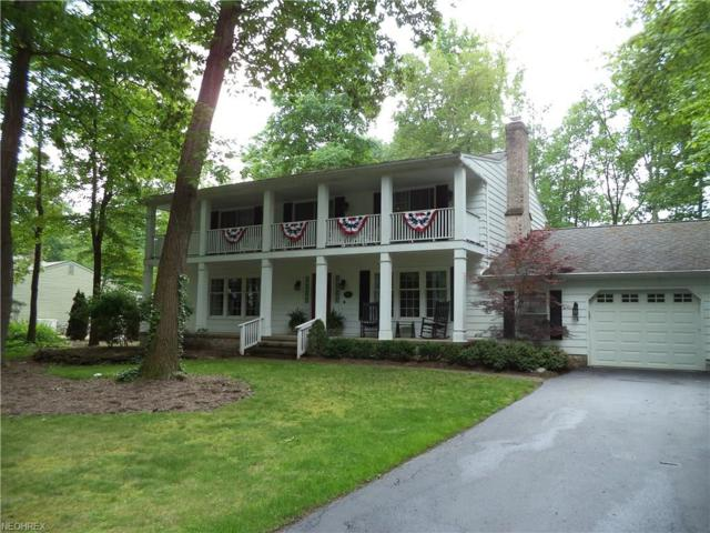 716 Shadowood, Warren, OH 44484 (MLS #3971009) :: Tammy Grogan and Associates at Cutler Real Estate