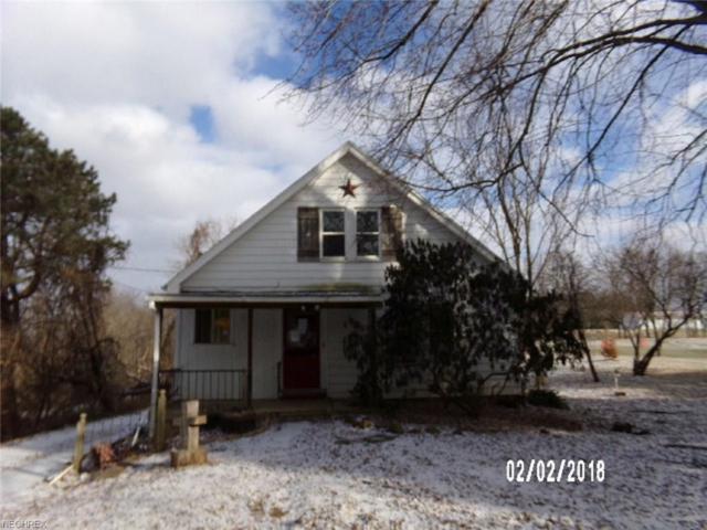 1688 Bantam Ridge Rd, Wintersville, OH 43953 (MLS #3971019) :: Tammy Grogan and Associates at Cutler Real Estate