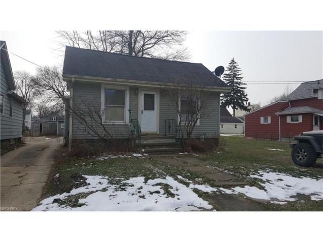 1814 W 5th St, Ashtabula, OH 44004 (MLS #3971033) :: Tammy Grogan and Associates at Cutler Real Estate