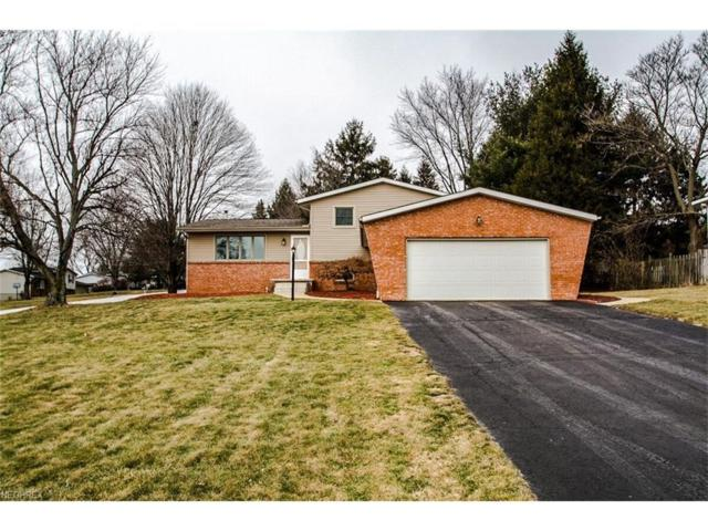 8087 Orchardway St NW, North Canton, OH 44720 (MLS #3971038) :: Tammy Grogan and Associates at Cutler Real Estate
