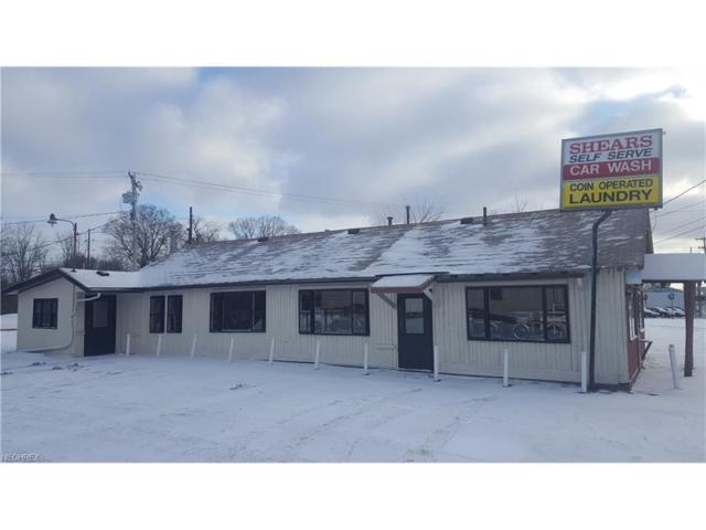 950 W State St, Salem, OH 44460 (MLS #3971088) :: Tammy Grogan and Associates at Cutler Real Estate