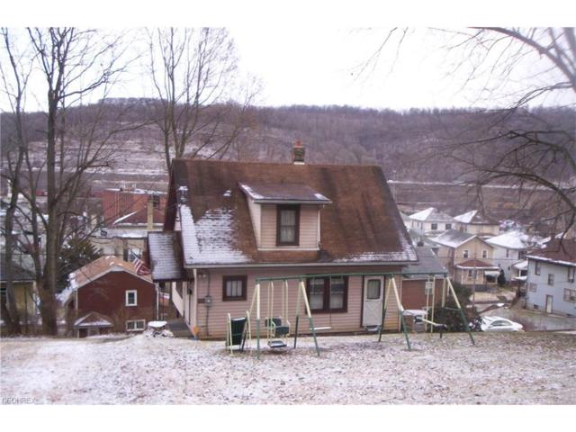 3716 Grant St, Weirton, WV 26062 (MLS #3971200) :: Tammy Grogan and Associates at Cutler Real Estate
