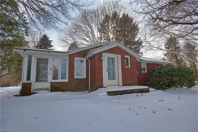 3844 Sweitzer St NW, Uniontown, OH 44685 (MLS #3971263) :: RE/MAX Edge Realty