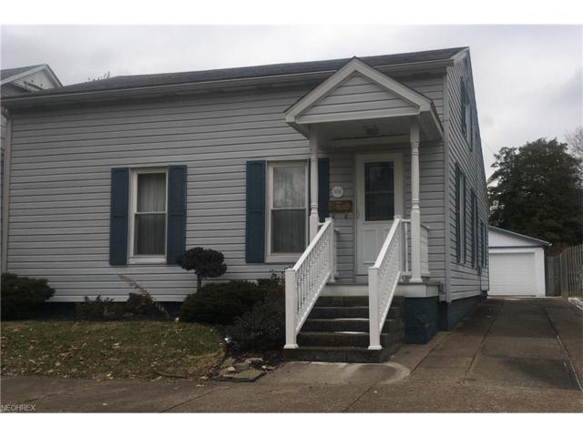 606 6th St, Marietta, OH 45750 (MLS #3971397) :: Tammy Grogan and Associates at Cutler Real Estate