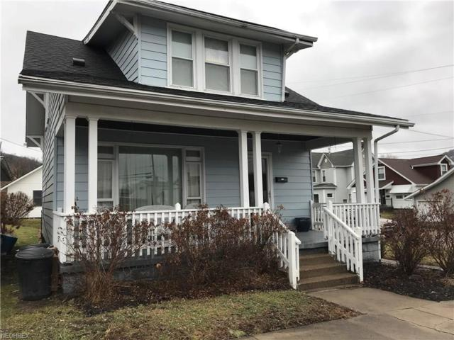 101 W 40TH, Shadyside, OH 43947 (MLS #3971438) :: Tammy Grogan and Associates at Cutler Real Estate