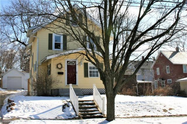 119 Summit St, Wadsworth, OH 44281 (MLS #3971476) :: Tammy Grogan and Associates at Cutler Real Estate
