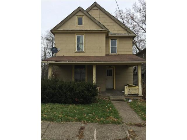 743 Spink St, Wooster, OH 44691 (MLS #3971504) :: Tammy Grogan and Associates at Cutler Real Estate