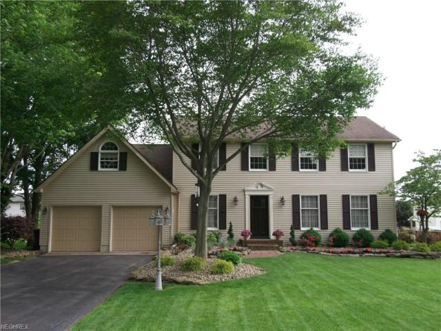 6901 Slippery Rock Dr, Canfield, OH 44406 (MLS #3971513) :: Tammy Grogan and Associates at Cutler Real Estate