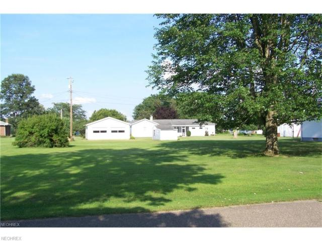 Pershing Ave, Newcomerstown, OH 43832 (MLS #3971540) :: Tammy Grogan and Associates at Cutler Real Estate