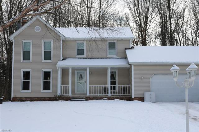 2157 Nolt Dr, Akron, OH 44312 (MLS #3971563) :: Tammy Grogan and Associates at Cutler Real Estate
