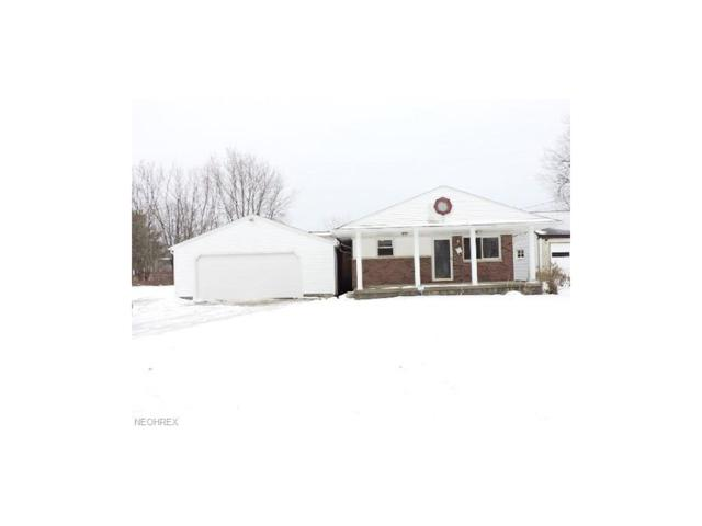755 Porter Ave, Campbell, OH 44405 (MLS #3971590) :: Tammy Grogan and Associates at Cutler Real Estate