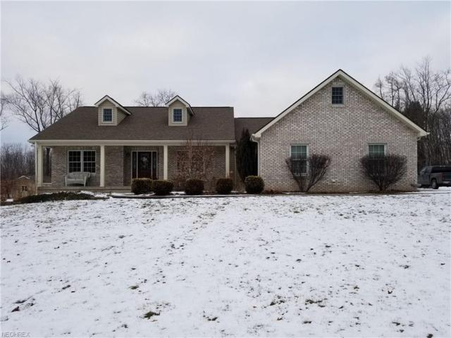 44285 Denise Ln, St. Clairsville, OH 43950 (MLS #3971661) :: Tammy Grogan and Associates at Cutler Real Estate